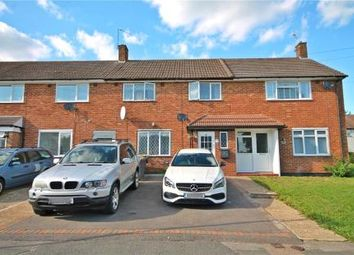 Thumbnail 3 bed terraced house for sale in Homefield Gardens, Tadworth