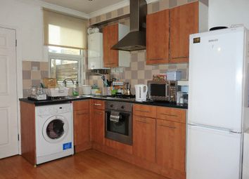 Thumbnail 1 bed flat to rent in Denison Road, Colliers Wood, London