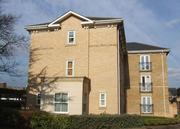 Thumbnail 2 bed flat to rent in County Place, Chelmsford, Essex