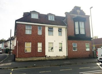 Thumbnail 2 bed flat for sale in Flat 2, Charlie Webb Court, 361 Forton Road, Gosport, Hampshire