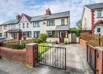 Thumbnail 3 bed end terrace house for sale in Parkes Street, Willenhall, West Midlands