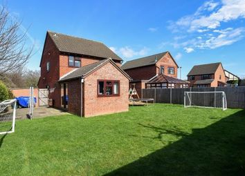 Thumbnail 3 bed detached house for sale in South, Hereford