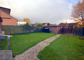 Thumbnail 3 bed bungalow to rent in Birdforth Way, Ampleforth