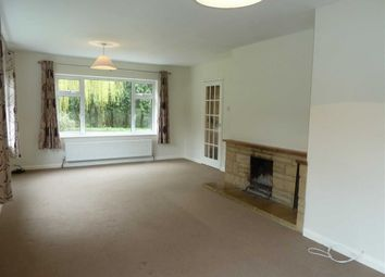 Thumbnail 4 bed detached house to rent in Checkendon, Reading