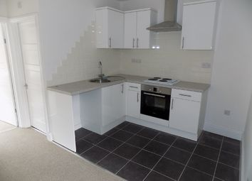 Thumbnail 2 bedroom flat to rent in Garston Old Road, Garston, Liverpool