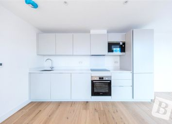 Thumbnail 2 bed flat for sale in 23 Eastern Road, Romford