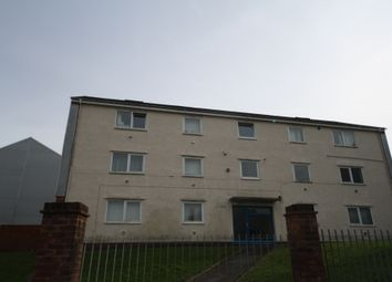 Thumbnail 2 bed flat to rent in Goshawk Road, Haverfordwest