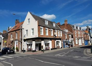 Thumbnail Leisure/hospitality for sale in Tudor Rose Hotel, Wednesday Market, Beverley, East Yorkshire
