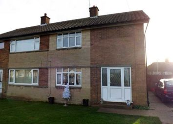 Thumbnail 3 bed semi-detached house to rent in Mill Lane, Whitwell, Worksop