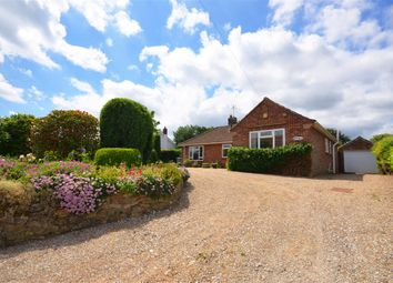 Thumbnail 3 bed bungalow for sale in Pyebush Lane, Acle, Norwich