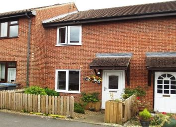 Thumbnail 2 bed property to rent in De Vere Close, Framlingham, Woodbridge