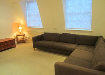 Thumbnail 2 bed flat to rent in Winchester Street, London Sw1