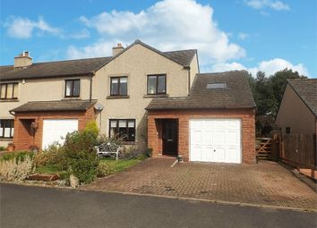 Thumbnail 4 bed semi-detached house for sale in Fallowfield, Cliburn, Penrith, Cumbria
