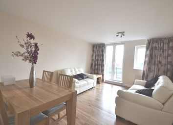 Thumbnail 2 bedroom flat to rent in Elizabeth Court, 1 Palgrave Gardens, Regent's Park, London