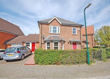 Thumbnail 3 bed property for sale in Millers Drive, Great Notley, Braintree