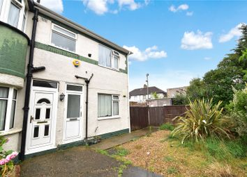 Thumbnail 2 bedroom maisonette for sale in Alan Close, Dartford, Kent