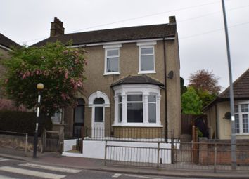 Thumbnail 3 bed semi-detached house for sale in 12 Southend Road, Grays, Essex