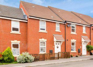 Thumbnail 3 bed terraced house for sale in Ferris Way, Hilperton, Trowbridge