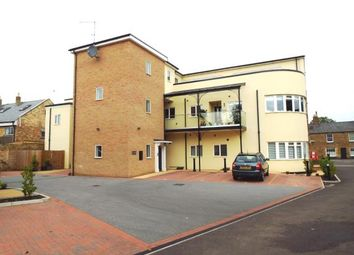 Thumbnail 3 bed flat for sale in Ely, Cambridge