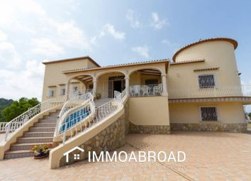 Thumbnail 7 bed villa for sale in 46717 La Font D'en Carròs, Valencia, Spain