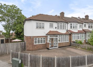 Thumbnail 4 bed end terrace house for sale in Bradley Road, London