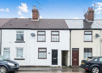 Thumbnail 2 bed semi-detached house to rent in Chatsworth Road, Chesterfield