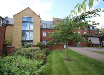 Thumbnail 2 bedroom flat for sale in Coopers Yard, Hitchin