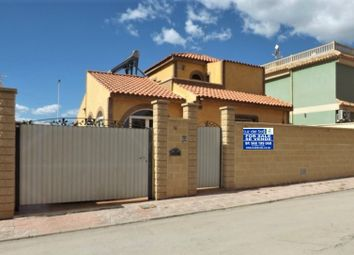 Thumbnail 4 bed chalet for sale in Cps2666 Bolnuevo, Murcia, Spain