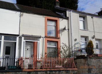 3 bed terraced house for sale in Ystrad Road, Pentre, Rhondda Cynon Taff. CF41