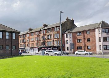 Thumbnail 1 bed flat for sale in 30, Broomlands Street, Flat 2-3, Paisley PA12Nr