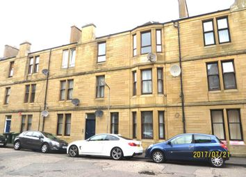 Thumbnail 4 bed flat to rent in Firs Street, Falkirk