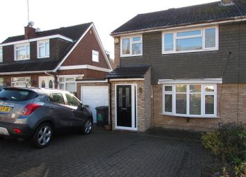 3 bed semi-detached house for sale in Butely Road, Luton, Bedfordshire LU4