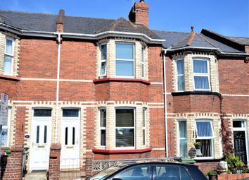 Thumbnail 3 bed property for sale in Ladysmith Road, Heavitree, Exeter