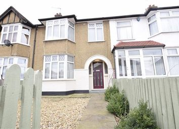 Thumbnail 3 bed terraced house to rent in Park Gardens, Kingsbury