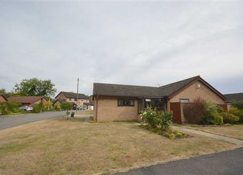Thumbnail 3 bed bungalow for sale in Saddlers Road, Quedgeley, Gloucester