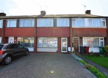 Thumbnail 3 bed terraced house for sale in The Green, Slough, Berkshire