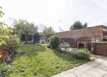 Thumbnail 4 bed semi-detached house for sale in Victory Avenue, Morden, Surrey