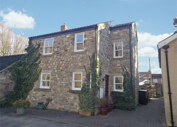 Thumbnail 2 bed detached house for sale in Beckside, Staindrop, Darlington, Durham