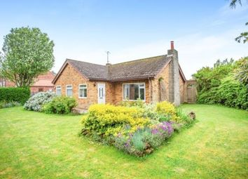 Thumbnail 3 bed bungalow for sale in Docking, King's Lynn, Norfolk