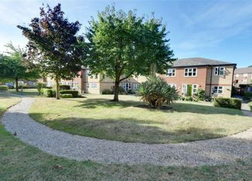 Thumbnail 2 bed flat for sale in Old Rectory Court, Southend On Sea, Essex