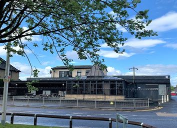 Thumbnail Leisure/hospitality for sale in Queensferry Road, Rosyth, Fife