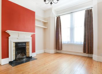 Thumbnail 2 bed flat to rent in Manchester Road, Seven Sisters