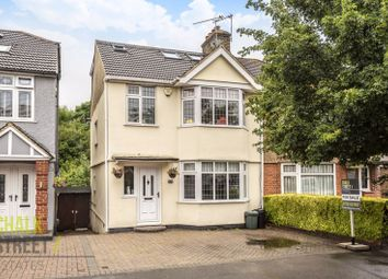 4 bed semi-detached house for sale in Boscombe Avenue, Hornchurch RM11