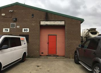 Thumbnail Light industrial to let in Unit 80 Ellingham Industrial Estate, Ashford, Kent