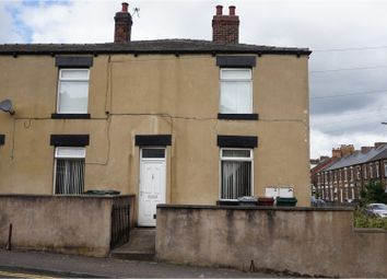 Thumbnail 1 bedroom flat for sale in York Street, Barnsley