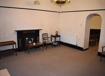 Thumbnail 1 bed terraced house for sale in Dark Street, Haverfordwest