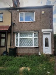 2 bed property for sale in Evelyn Avenue, Coventry CV6