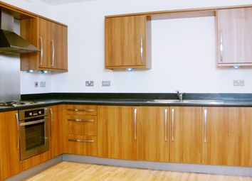 Thumbnail 2 bed flat to rent in Dock Road, Birkenhead
