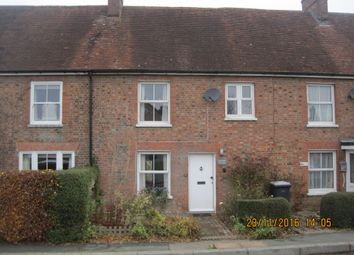 Thumbnail 2 bed terraced house to rent in Rushlake Green, Heathfield