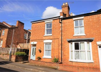 Thumbnail 2 bed end terrace house for sale in Norfolk Street, Leamington Spa